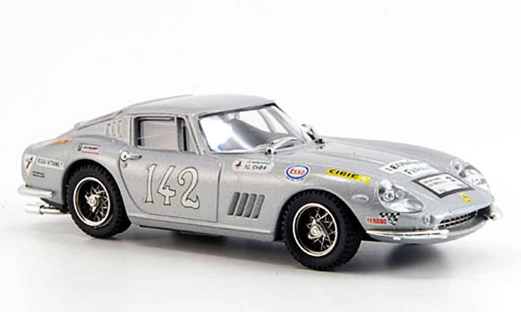 Ferrari 275 1969 1/43 Best tour de france diecast model cars
