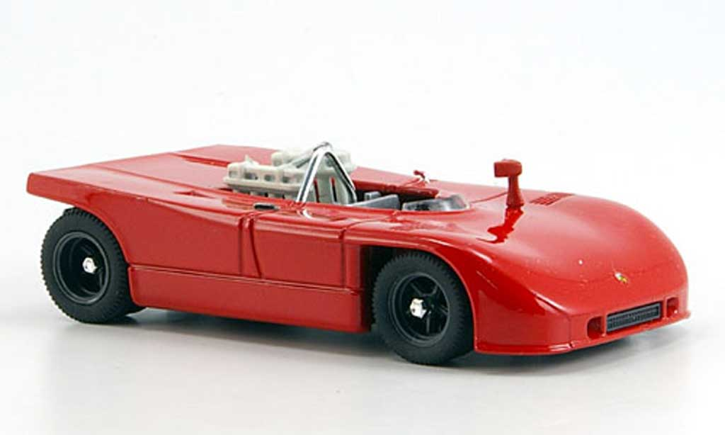 Porsche 908 1/43 Best Prova