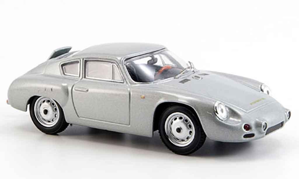 Porsche Abarth 1/43 Best Prova 1961 coche miniatura