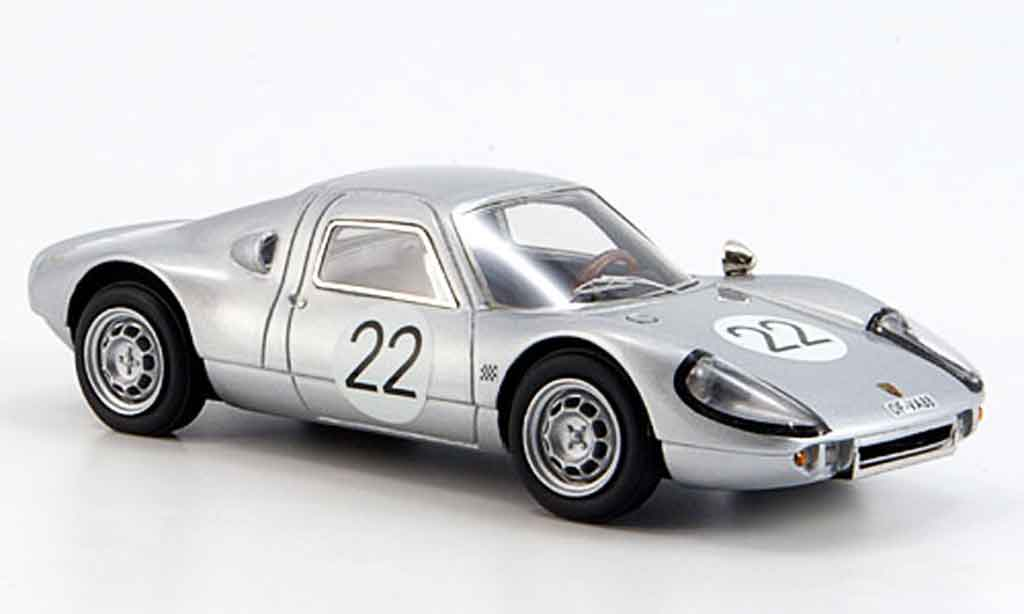 Porsche 904 1965 1/43 Look Smart GTS No.22 GP osterreich miniature