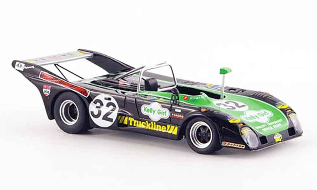 Lola T294 1/43 Bizarre No.32 Le Mans 1978 miniature