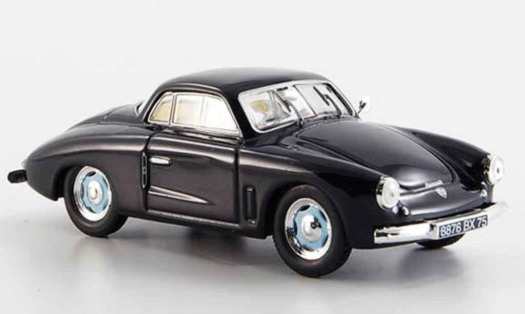 Renault 4CV 1/43 Eligor vernet pairard r 1062 1954 miniature
