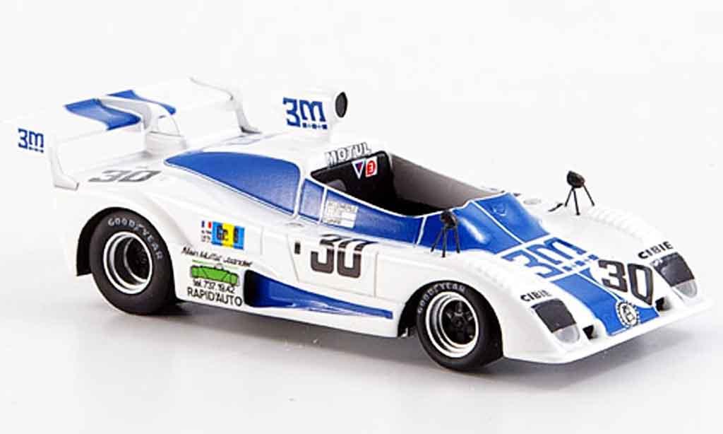 Lola T294 1/43 Bizarre No.30 Le Mans 1976 miniature