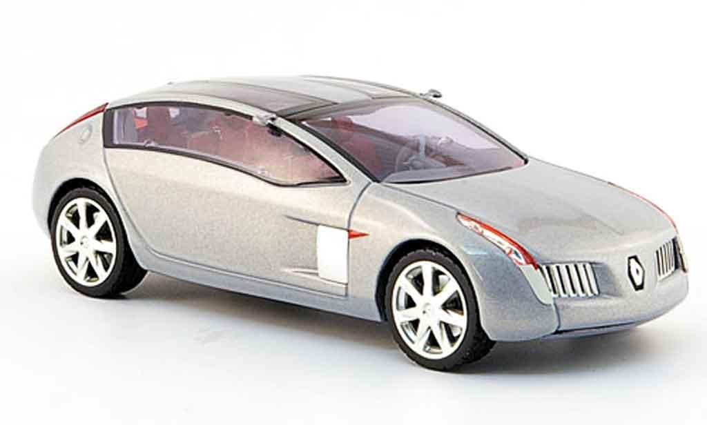 Renault Talisman 1/43 Norev concept car autosalon genf 2001 diecast