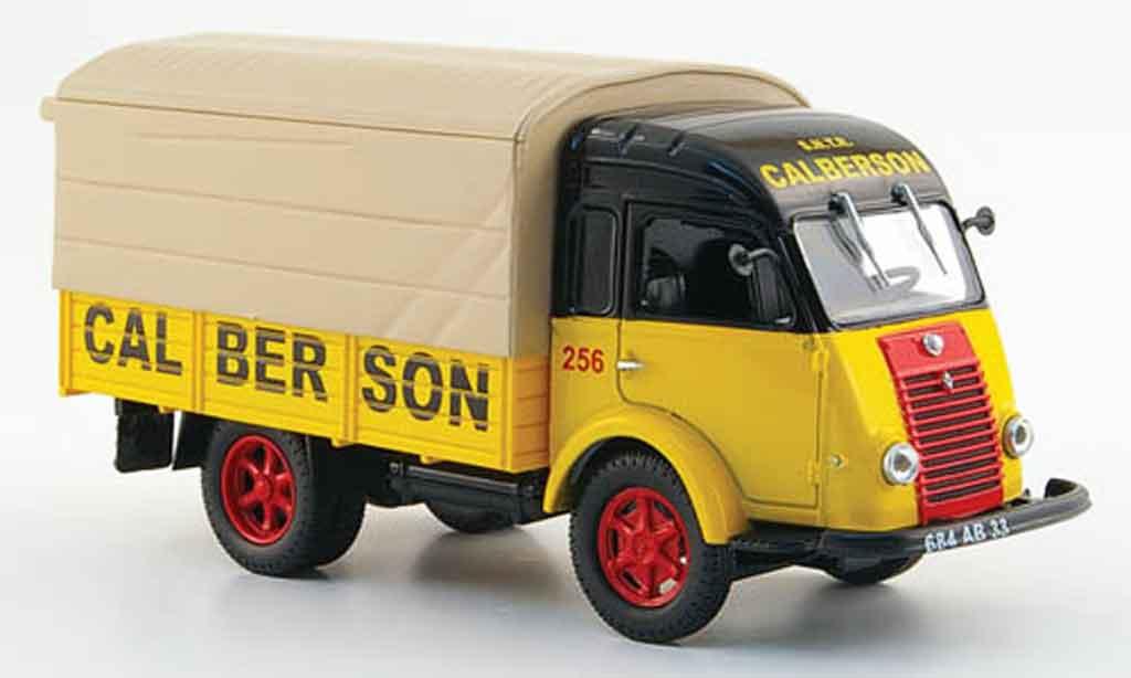 Renault Galion 1/43 Norev bache calberson 1959 miniature