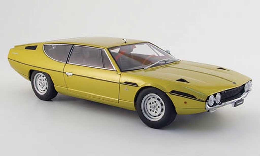 Lamborghini Espada 1/18 Autoart or 1968