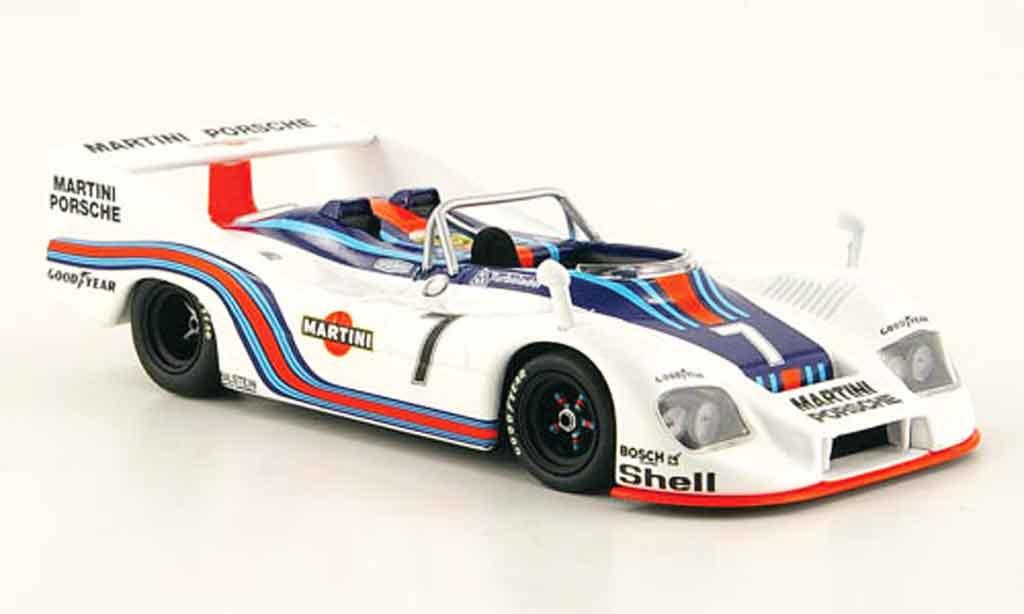 Porsche 936 1976 1/43 Minichamps 76 No.7 Martini Sieger 500 KM Imola miniature