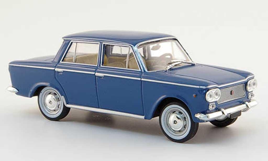 Fiat 1500 1/43 Starline bleu 1961