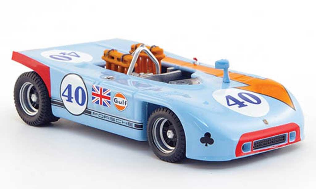 Porsche 908 1970 1/43 Best No.40 Rodriguez/Kinnunen Targa Florio miniature