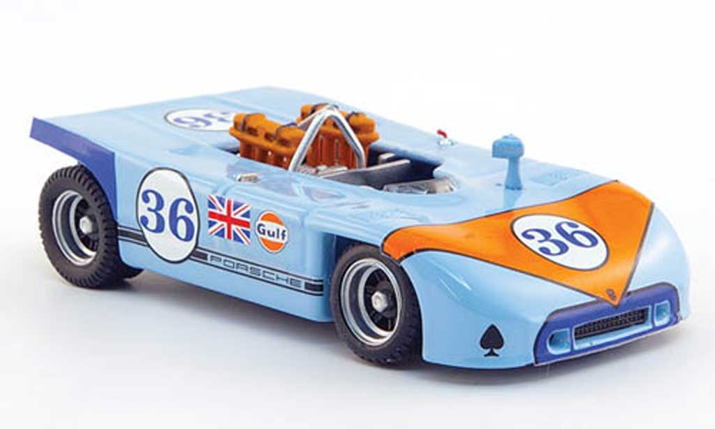 Porsche 908 1970 1/43 Best No.36 Attwood/Walderga Targa Florio diecast model cars