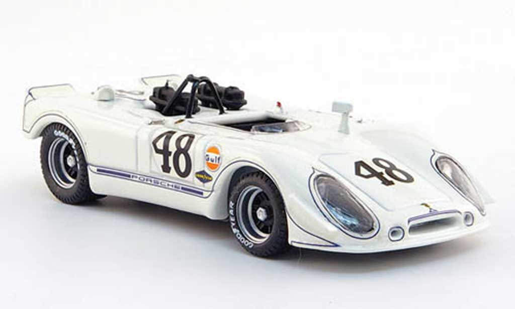 Porsche 908 1970 1/43 Best No.48 S.McQueen/P.Revson Sebring diecast model cars