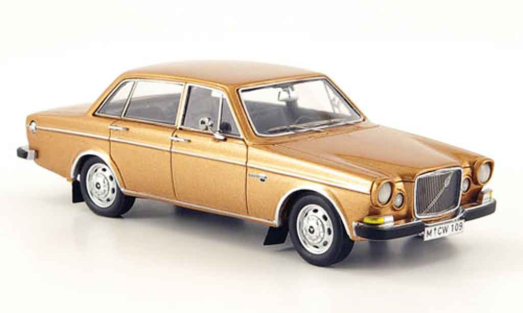 Volvo 164 1/43 Neo or 1969 miniature