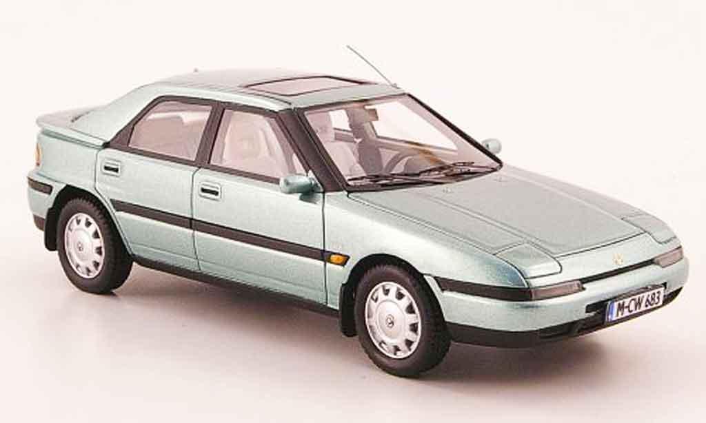 Mazda 323 1/43 Neo F grun edition liavecee 300 1992 miniature