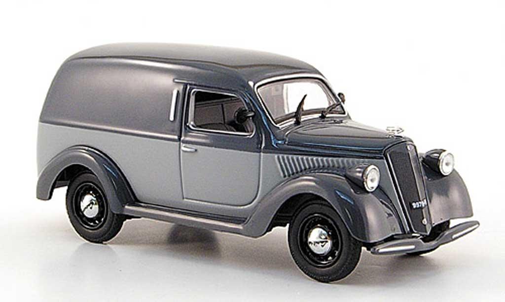 Lancia Ardea 1/43 Starline 800 Furgoncino grise/grise 1951 miniature