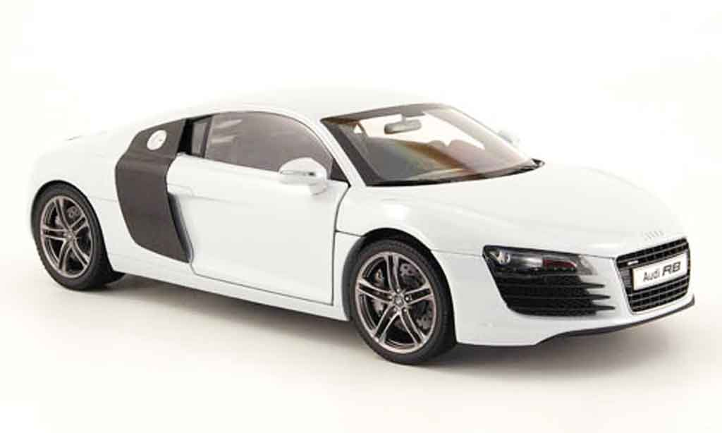 Audi R8 4.2. FSI 1/18 Kyosho 4.2 fsi grey diecast model cars