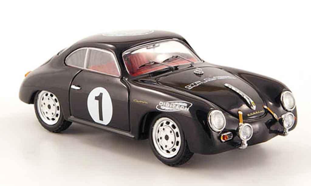 Porsche 356 1/43 Schuco A Carrera GT Coupe No.1 I.T.R. Classic miniature