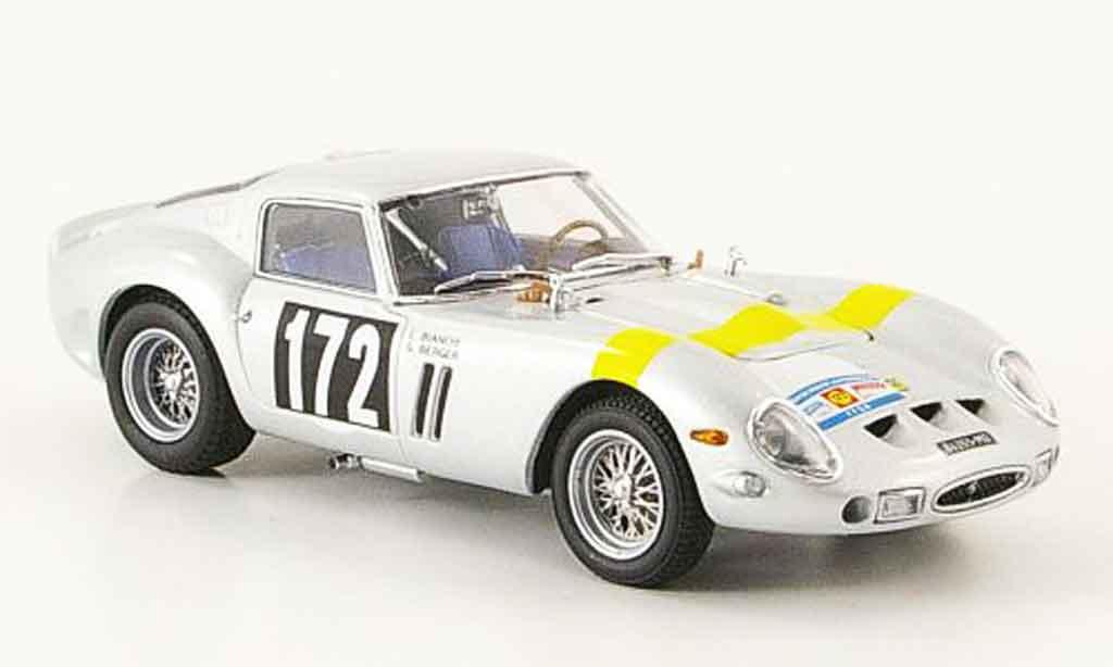 Ferrari 250 GTO 1964 1/43 Kyosho no.172 tour de france