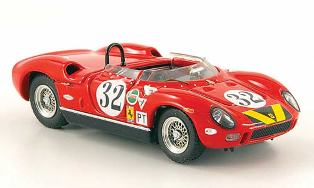 Ferrari 275 1965 1/43 Art Model P No.32 Sebring O Brien / Richards miniature