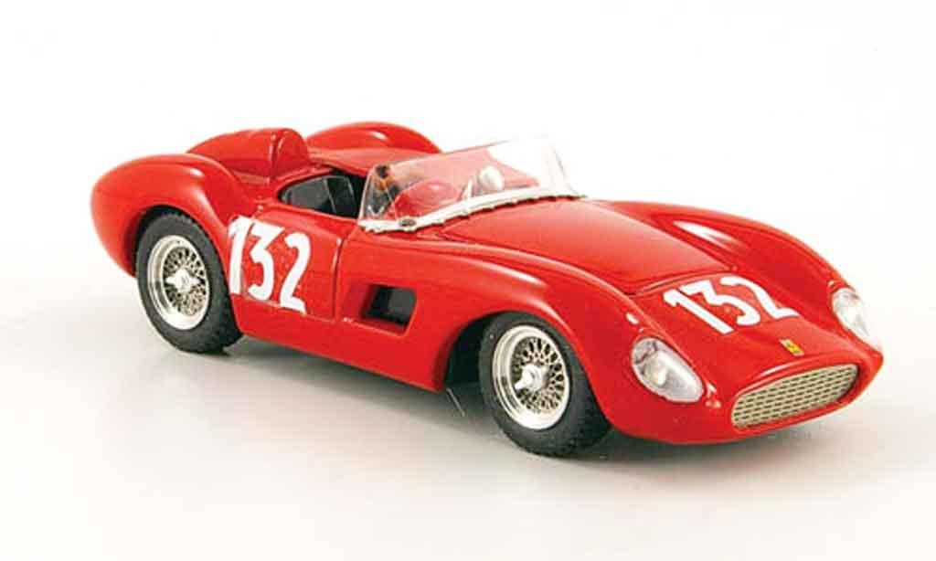 Ferrari 500 TRC 1/43 Art Model no.132 targa florio 1959 coche miniatura