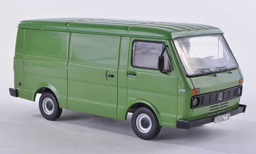 Volkswagen LT28 1/43 Premium ClassiXXs kombivert miniature