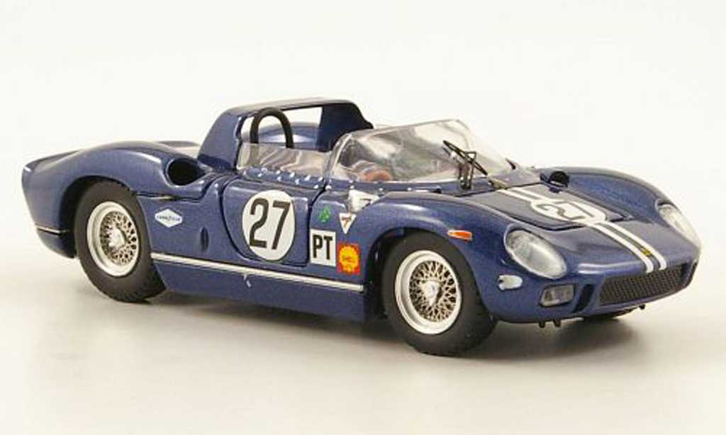 Ferrari 330 P 1/43 Art Model No.27 24h Sebring 1965 miniature