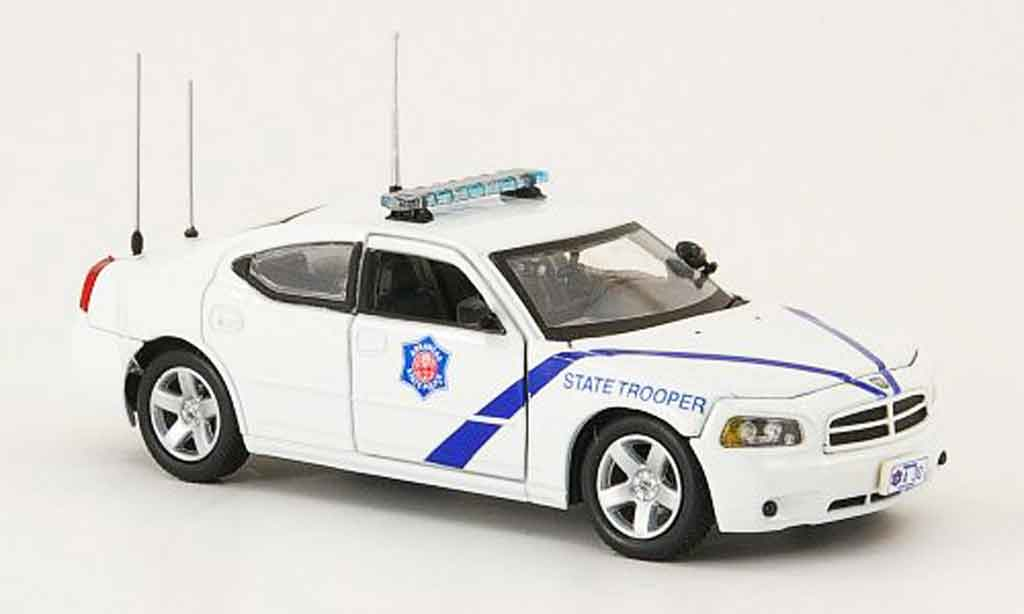 Dodge Charger Police 1/43 First Response Charger Arkansas State Patrol modellautos