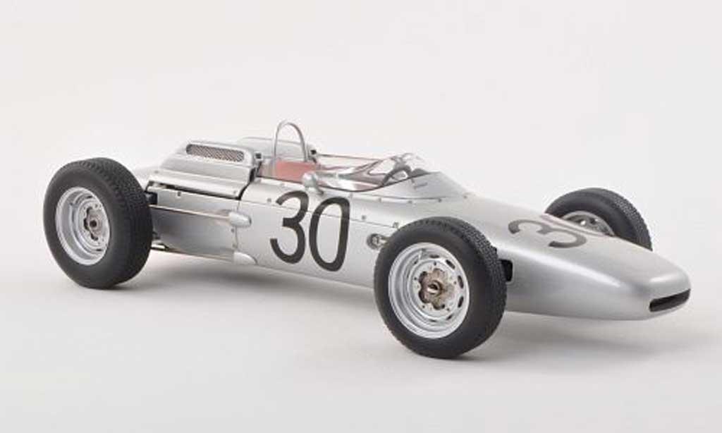 Porsche 804 1962 1/18 Autoart F1 No.30 D.Gurney GP France