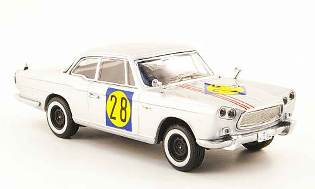 Nissan Skyline Prince 1/43 Kyosho Sport No.28 miniature