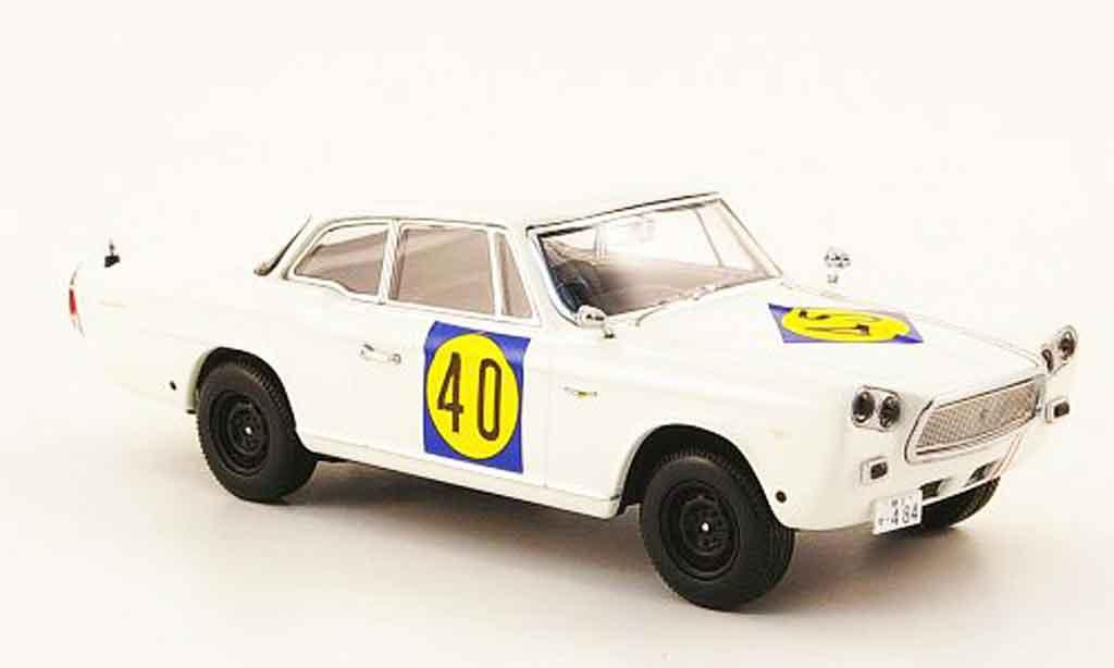 Nissan Skyline Prince 1/43 Kyosho Sport No.40 miniature
