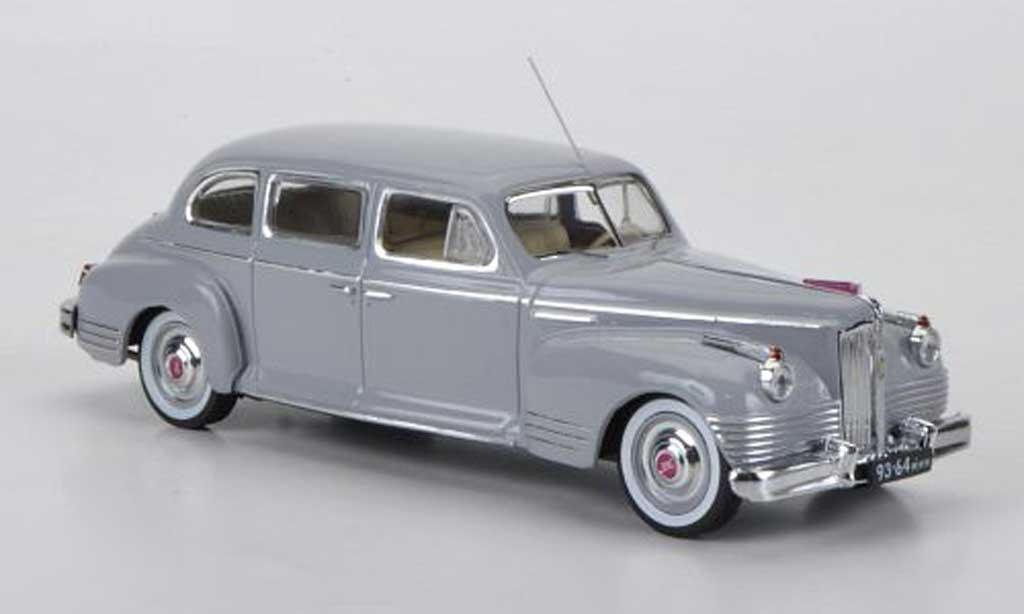 Zis 110 1/43 IST Models grau 1947 modellautos