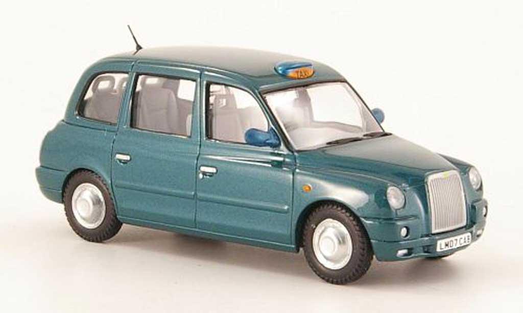 Austin TX4 1/43 Oxford Taxi verte Taxi (GB) miniature