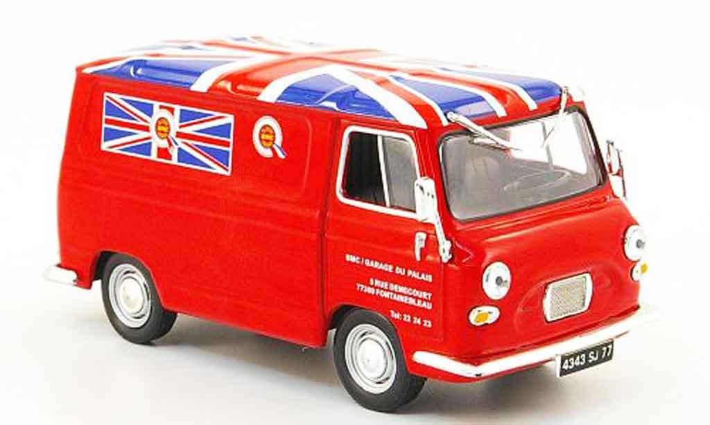 Austin J4 1/43 IXO BMC Service miniature