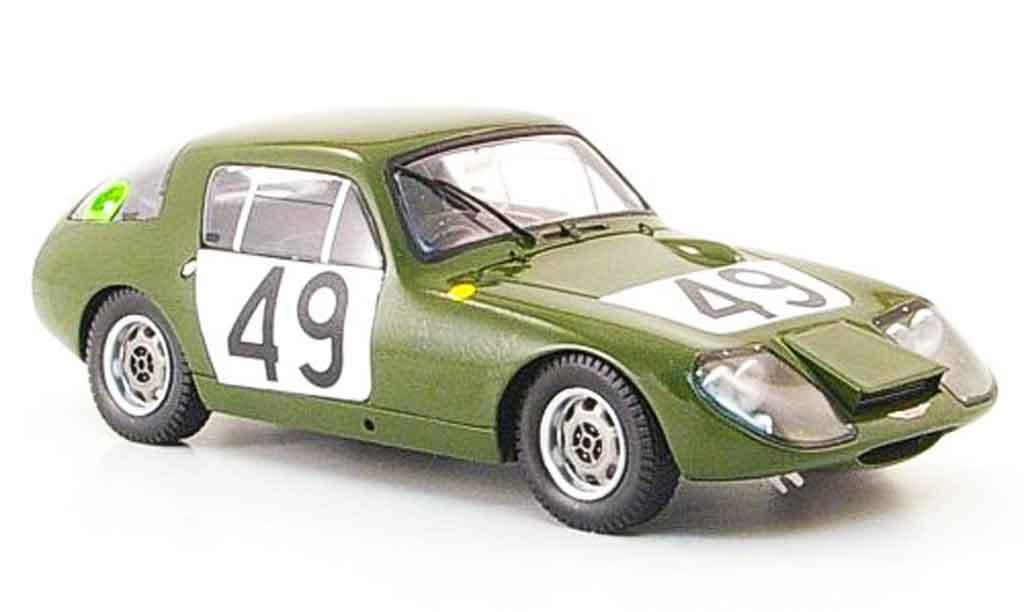 Austin Healey Sprite 1/43 Bizarre No.49 24h Le Mans 1965 miniature