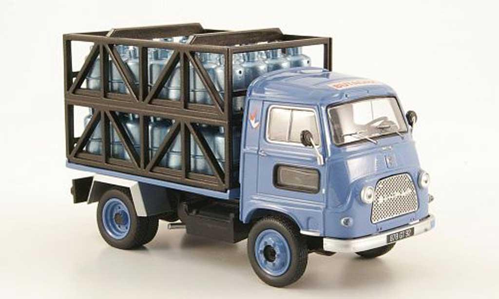 Sinpar Mini camion 1/43 Eligor Butagaz avec Ladegut miniature
