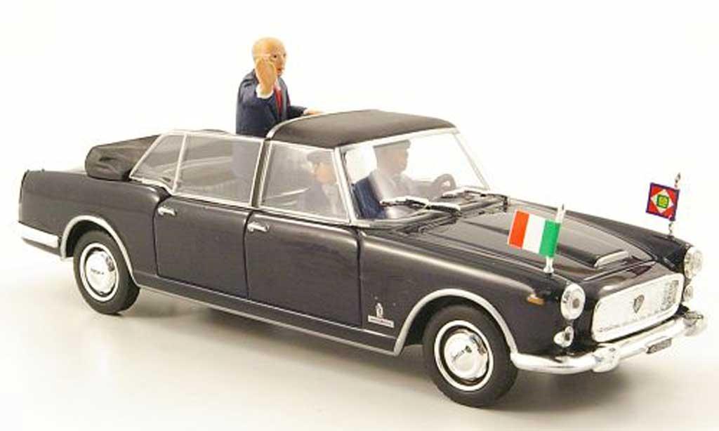 Lancia Flaminia Presidenziale 1/43 Starline G.Napolitano 2009 miniature