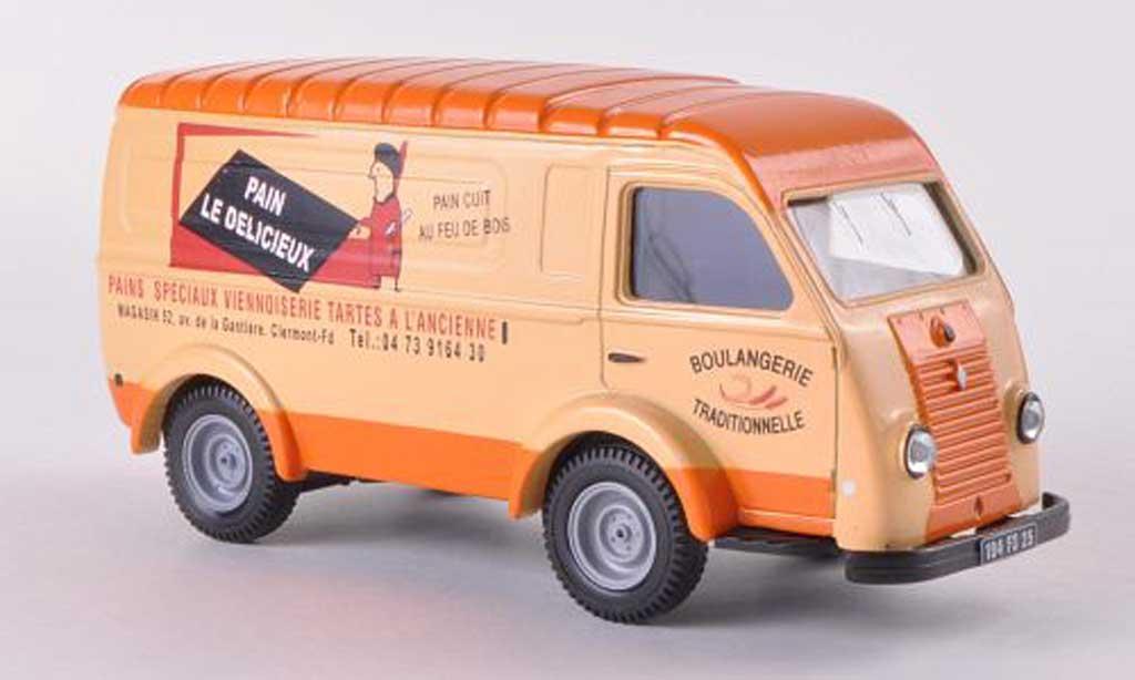 Renault 1000KG 1/43 Eligor Pain Le Delicieux miniature