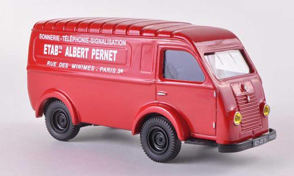 Renault 1000KG 1/43 Eligor Telecommunication Pernet miniature