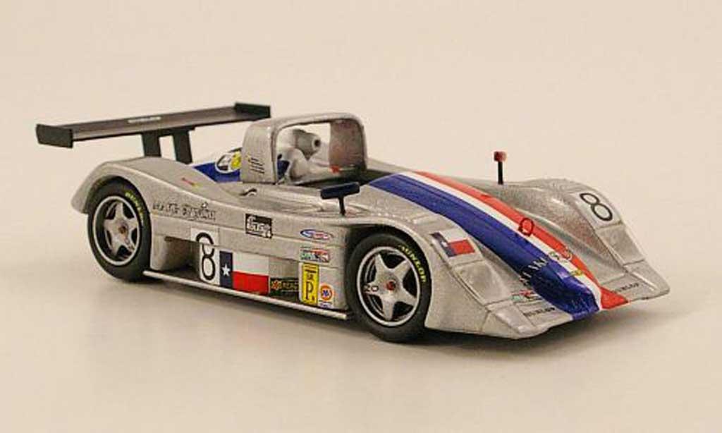 Nissan Lola 1/43 Le Mans 43 BK40 No.8 Daytona 2002 miniature