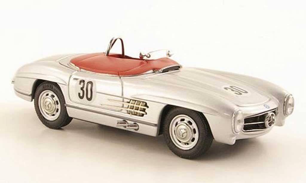 Mercedes 300 SLS 1/43 Schuco No.30 SCCA 1957 miniatura