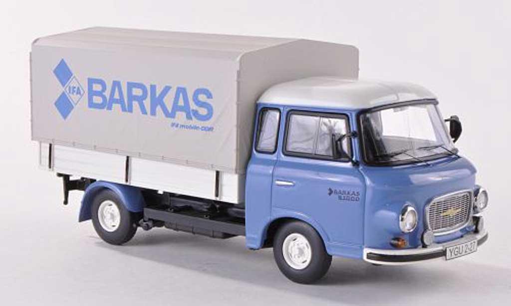 Barkas B 1000 1/43 Schuco Pritsche Barkas PP-LKW  miniature