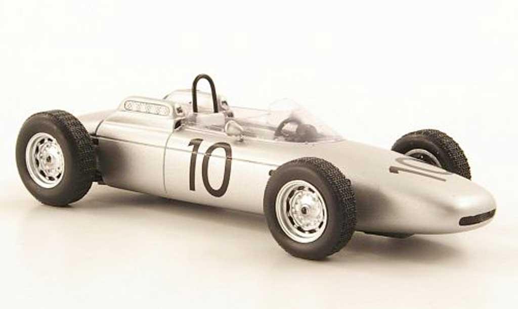 Porsche 804 1962 1/43 TrueScale Miniatures F1 No.10 Grand Prix Solitude miniature