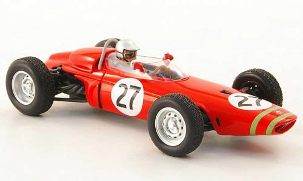 Brm P57 1/43 Spark No.27 GP Belgien 1965