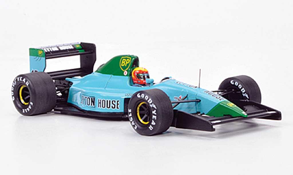 Porsche 911 1/43 Spark CG No.15 M.Gugelmin GP Brasilien miniature