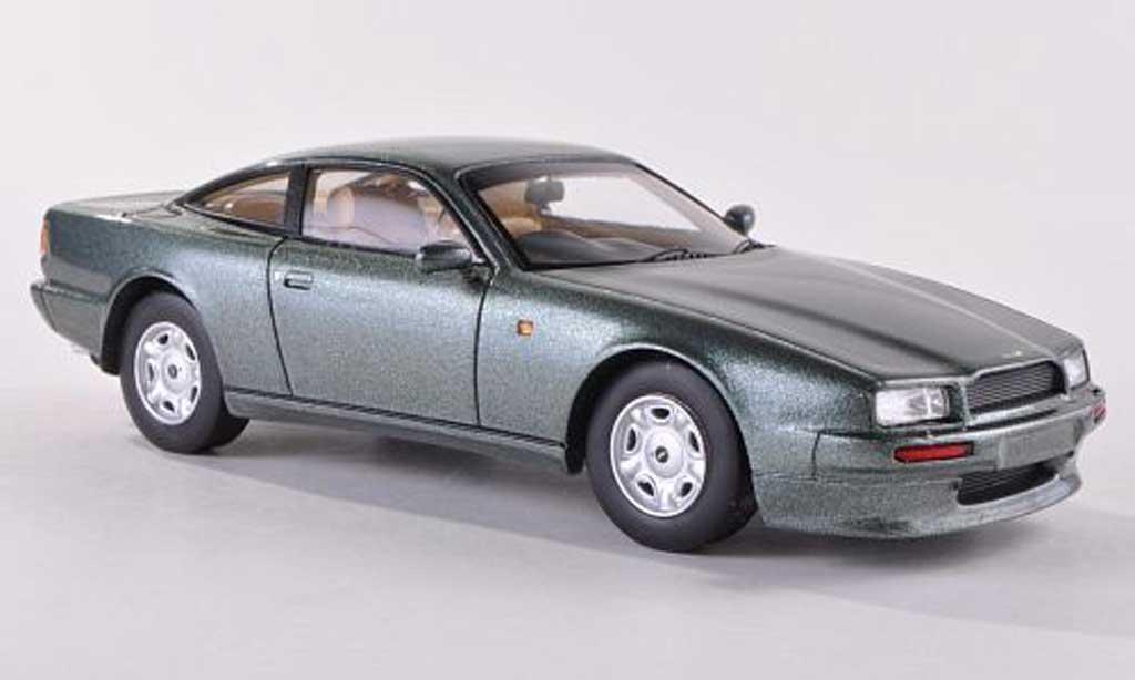 Aston Martin Virage 1/43 Spark grun LHD 1989 diecast model cars