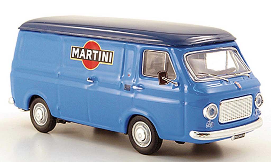 Fiat 238 1/43 Rio Kasten Martini 1970 diecast