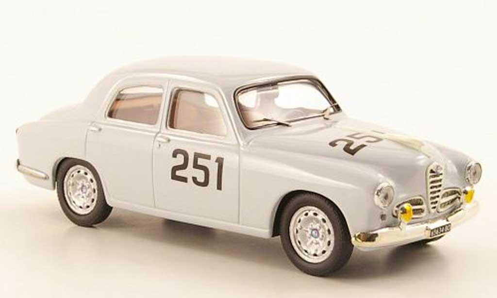 Alfa Romeo 1900 1/43 M4  No.251 Fantuzzi/Fancelli Mille Miglia 1954 diecast