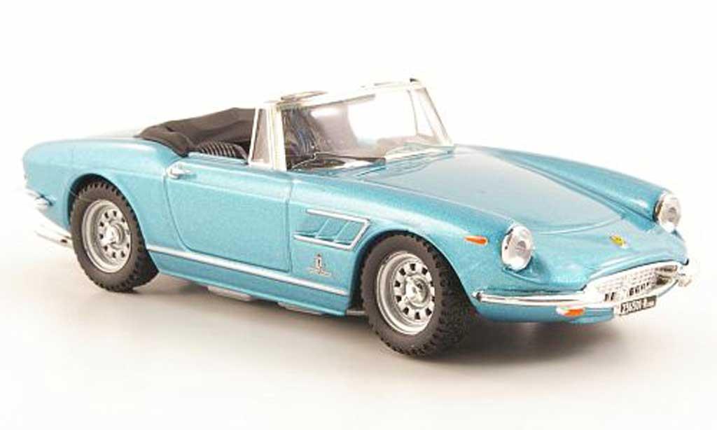 Ferrari 330 GT 1/43 Best Spyder bleugreen 1966 diecast
