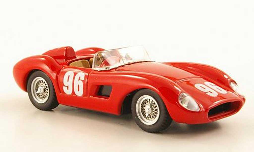 Ferrari 500 TRC 1/43 Art Model No.96 Tramontana/Cammarata Targa Florio 1958 modellino in miniatura