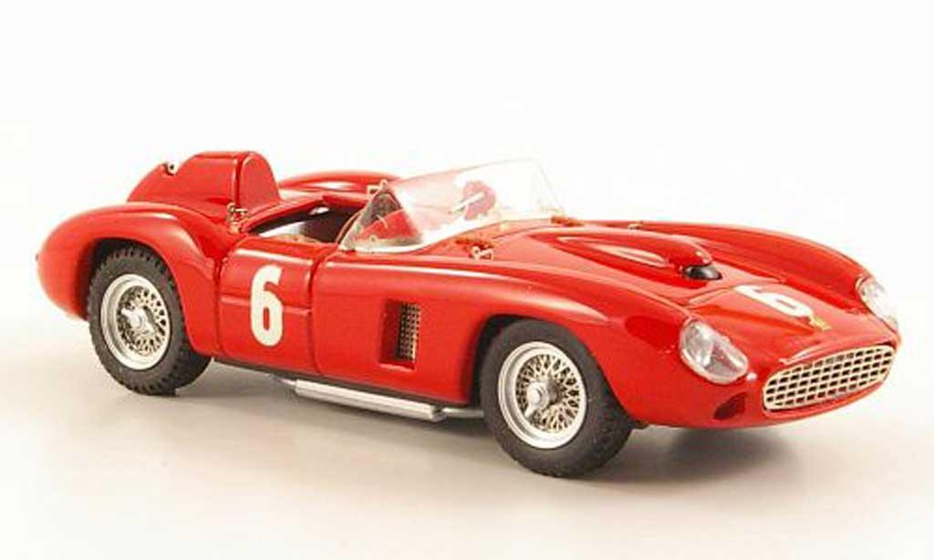 Ferrari 290 1957 1/43 Art Model No.6 Collins / Hawthorn Buenos Aires diecast