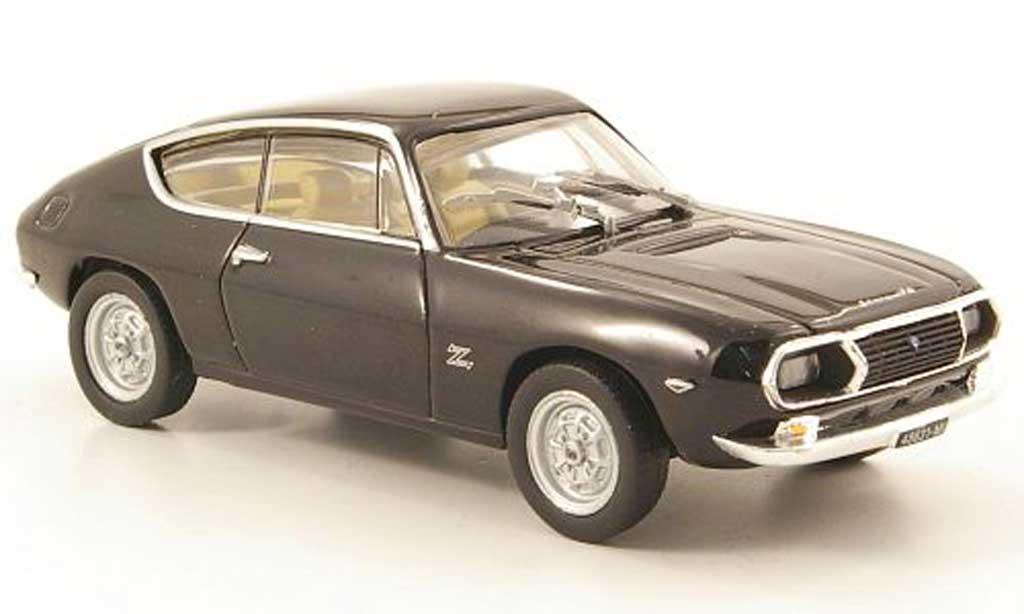 Lancia Fulvia 1968 1/43 Starline Sport 1.3S noire miniature